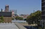 Neighbourhood Goods Market, Braamfontein