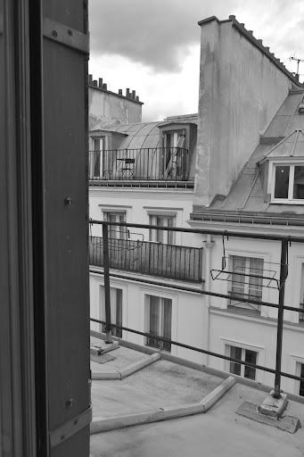 Le Comptoir du Relais, Paris