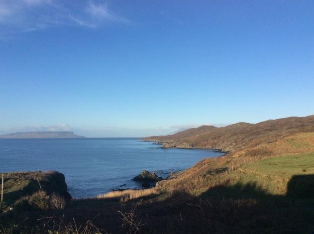 Sea view Skye