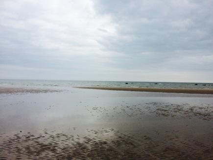 Sea at Hastings