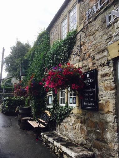 Packhorse Inn