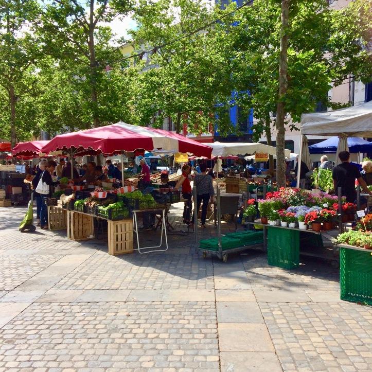 Carcassonne Market 3